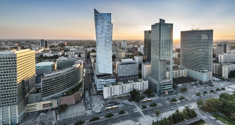 Mieszkania deweloperskie - Petro Warszawa